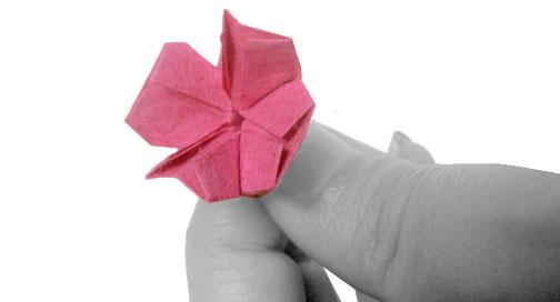 How to fold an origami crane mightylinksfo